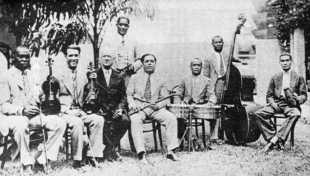 Orquesta de Antonio María Romeu