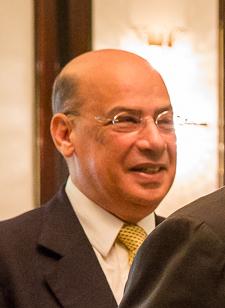 Ronald Sanders (diplomat)