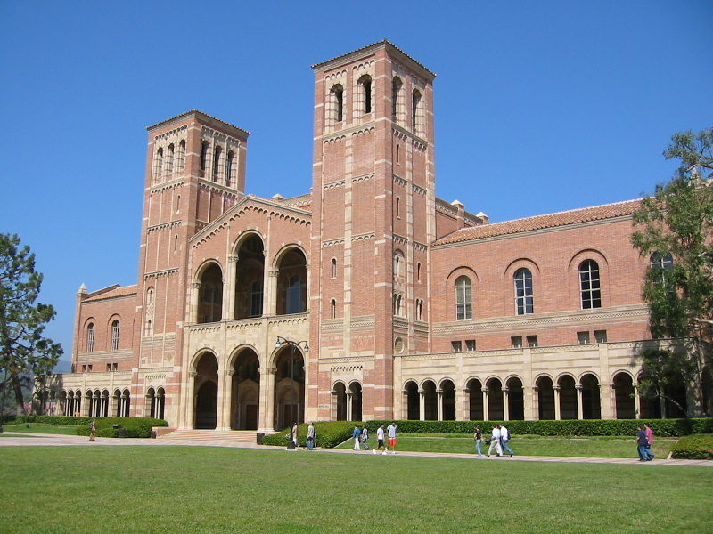 image of University of California, Los Angeles