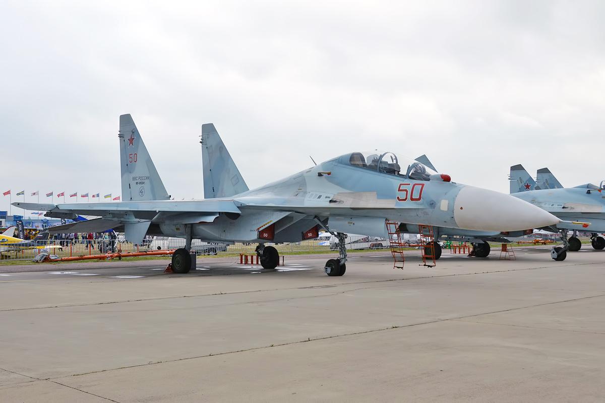 file russian air force rf 95241 sukhoi su 30m2. Black Bedroom Furniture Sets. Home Design Ideas