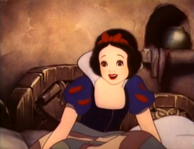 Snow White and the Seven Dwarfs  The Walt Disney Wiki