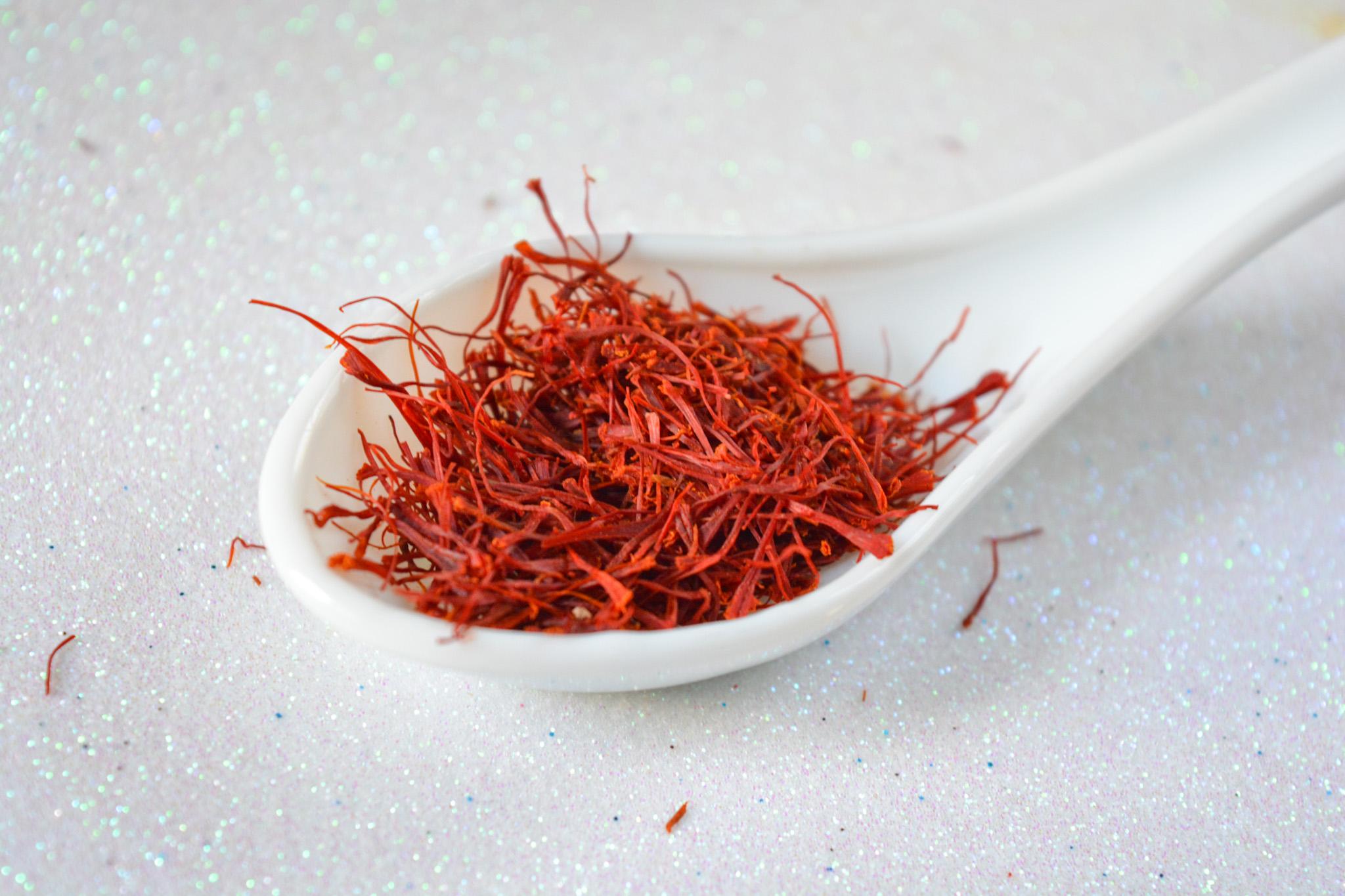 Saffron - Wikipedia