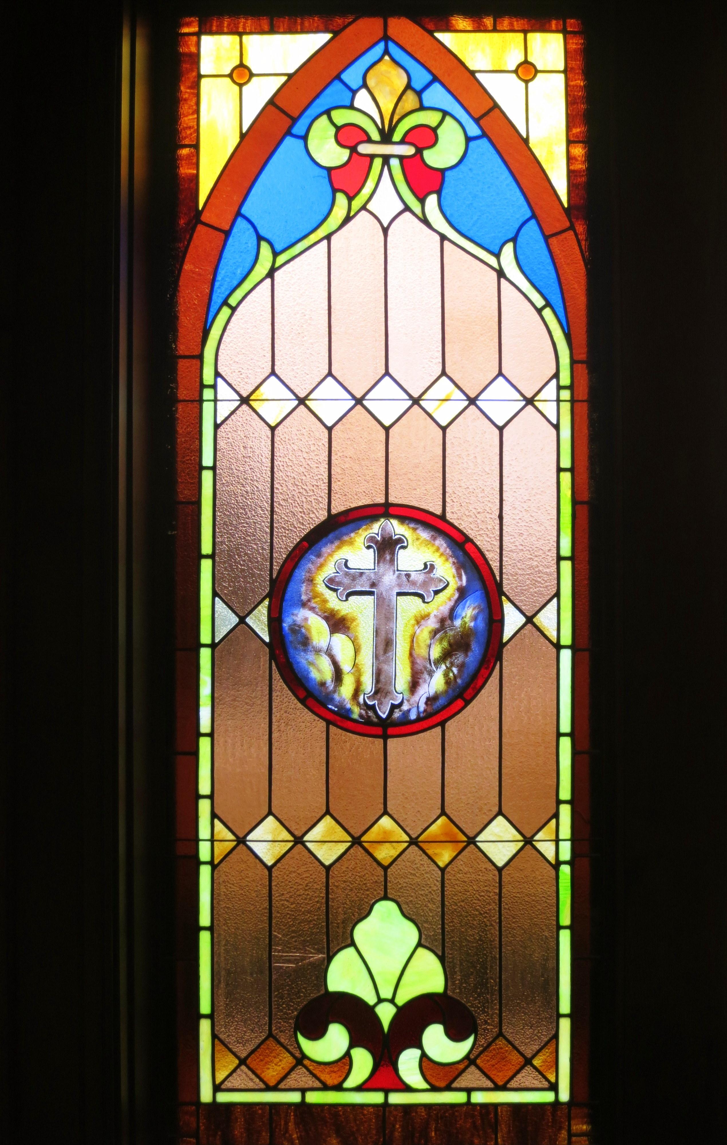 File Saint Brigid Church Dublin Oh Pastoral Center