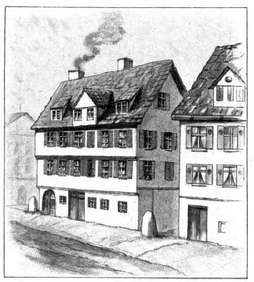 Schillerhaus (Stuttgart) - Wikipedia