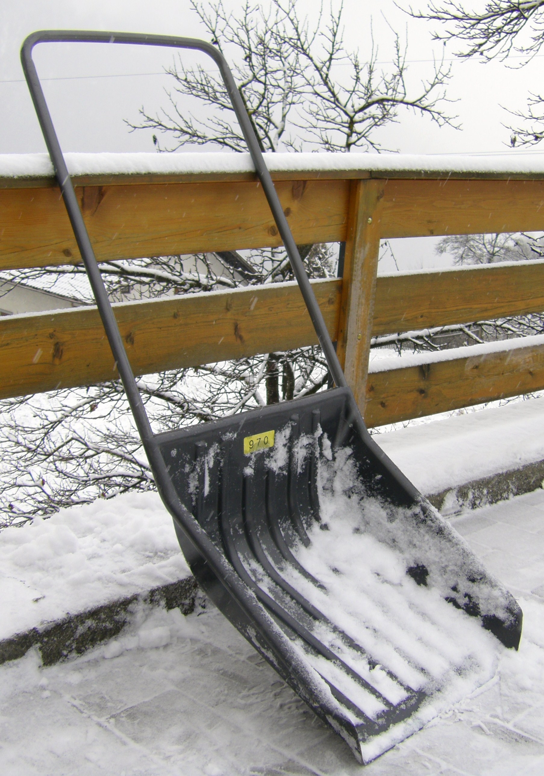 Snow Shovel Wikipedia