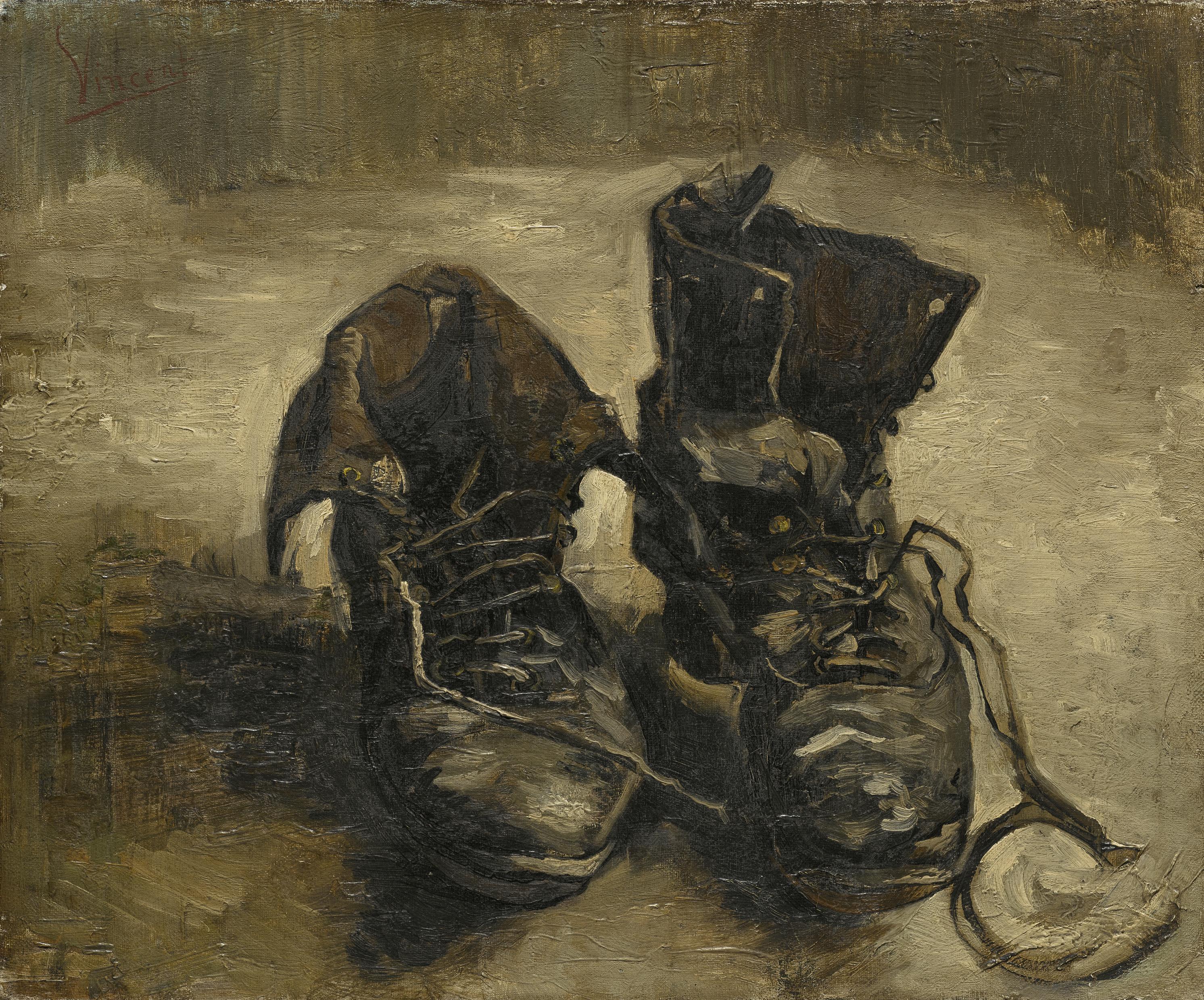 arte schoenen