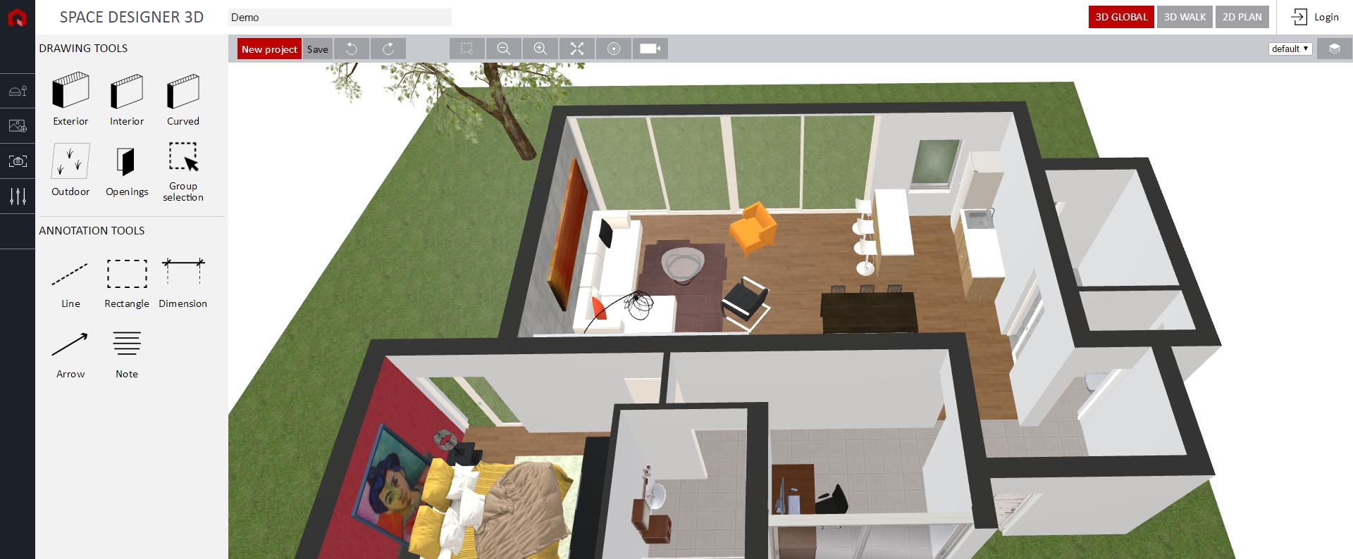 Amazing File:Screenshot Space Designer 3D.png