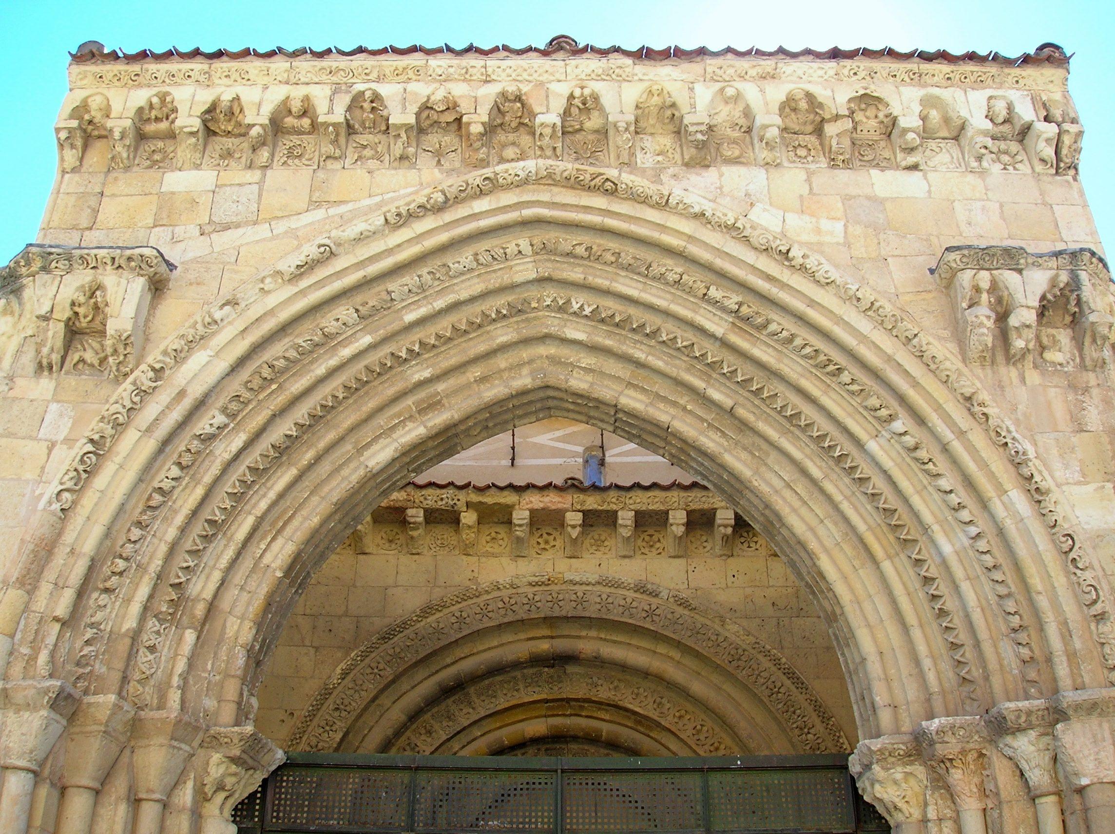 File:Segovia - San Juan de los Caballeros-Museo Zuloaga 02 ...