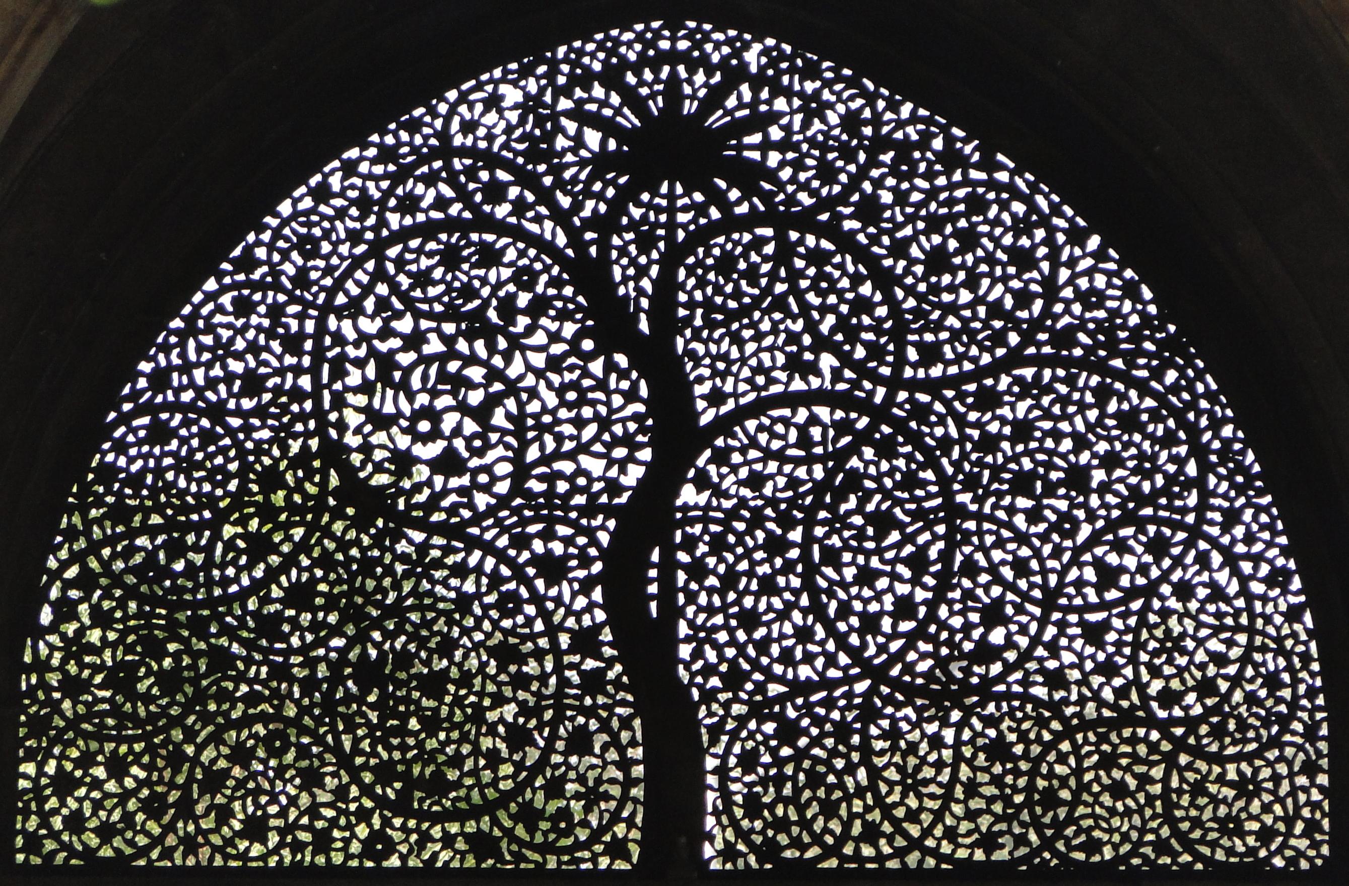 Sidi Saiyyed Mosque Wikiwand