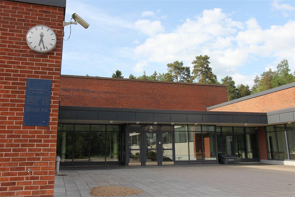 Simonkylän Koulu