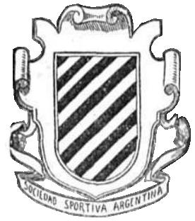 Sociedad Sportiva Argentina