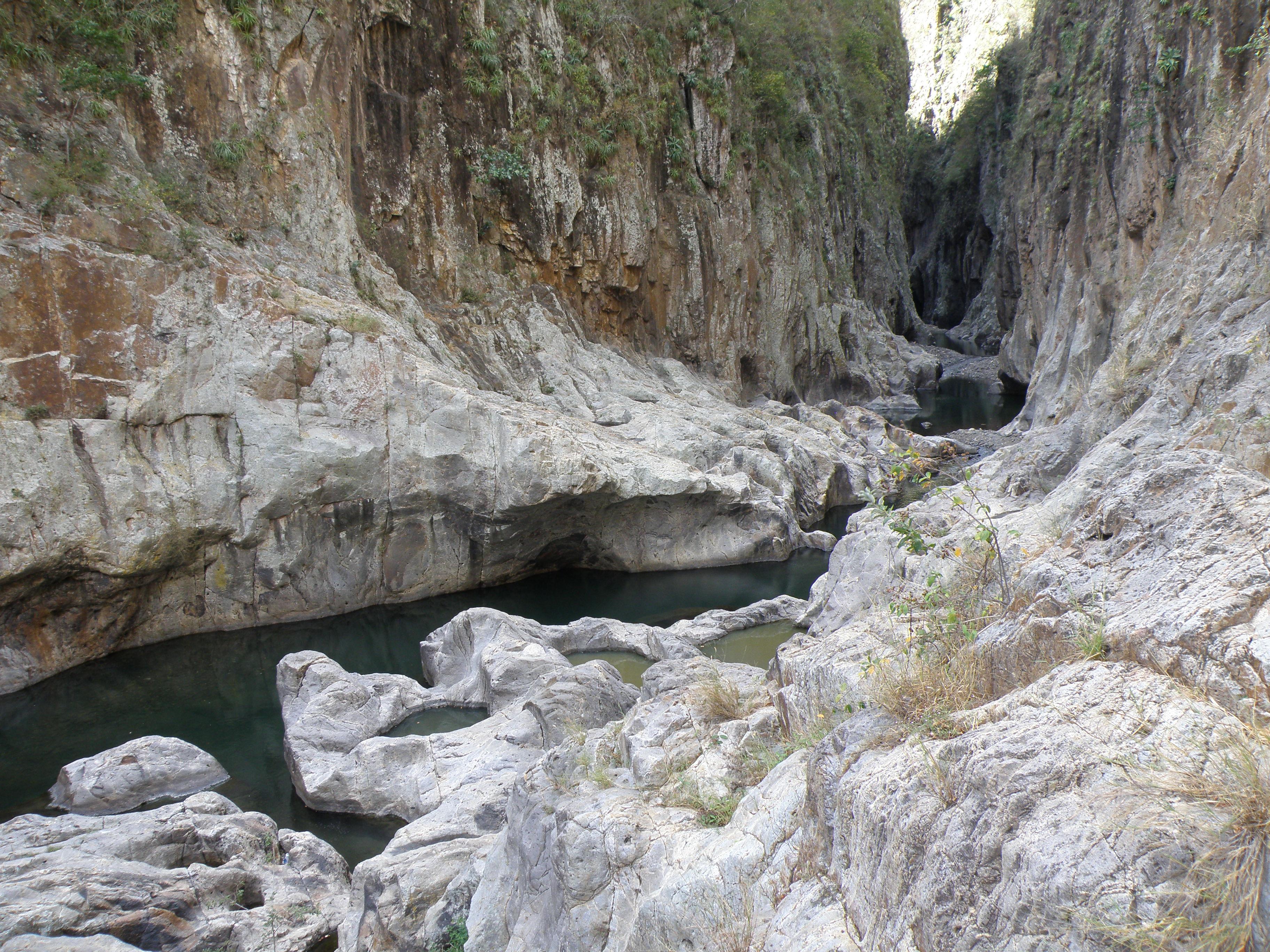 Somoto Canyon - Nicaragua