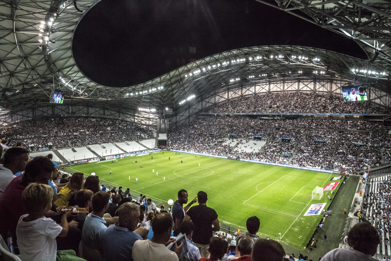 Image result for stade velodrome