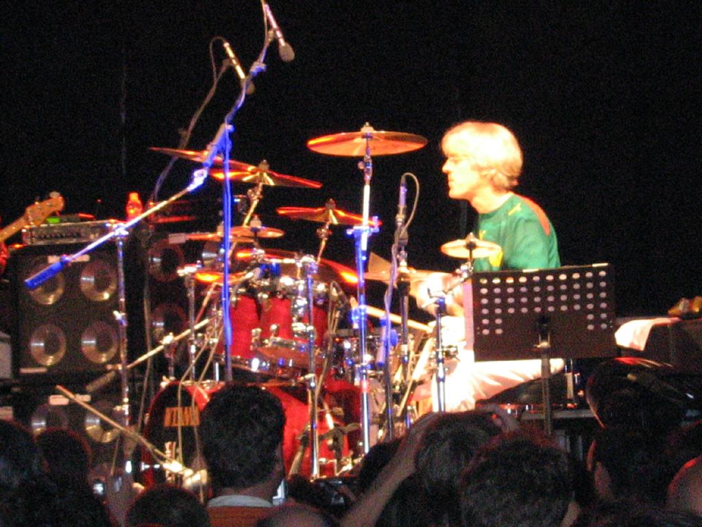about stewart copeland composer drummer film score