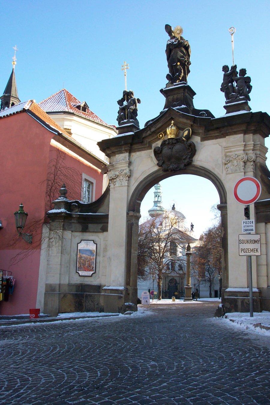 Strahovsky Klaster Praha File:strahovsky Klaster 00
