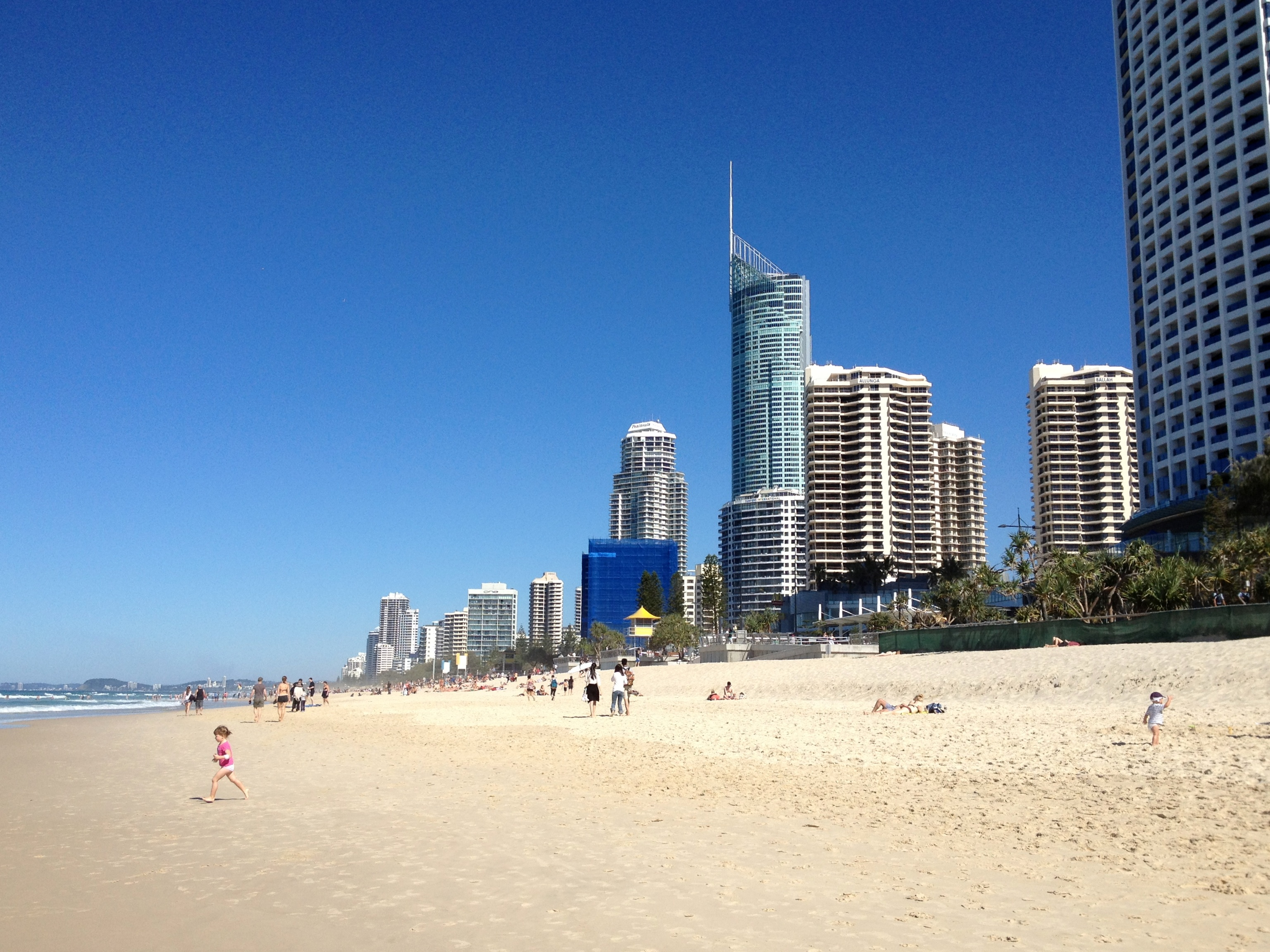File Surfers Paradise Beach Queensland 13 Jpg