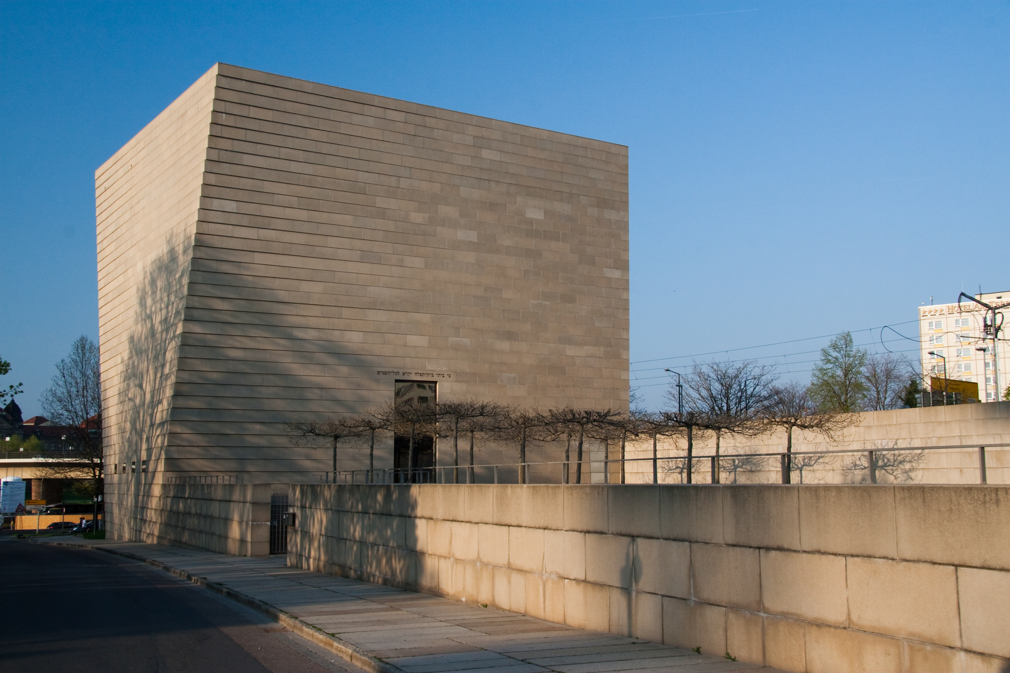 Neue Synagoge (Dresden) - Wikiwand size: 3504 x 2336 post ID: 2 File size: 0 B