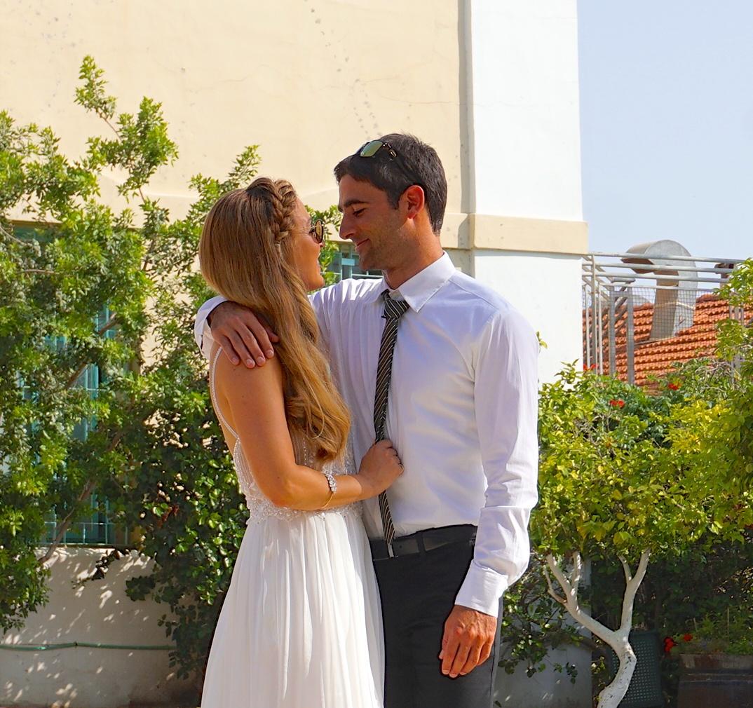 dating american israelian