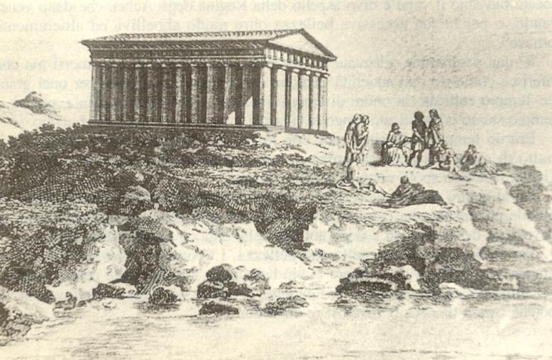 Tempio di Hera Lacinia