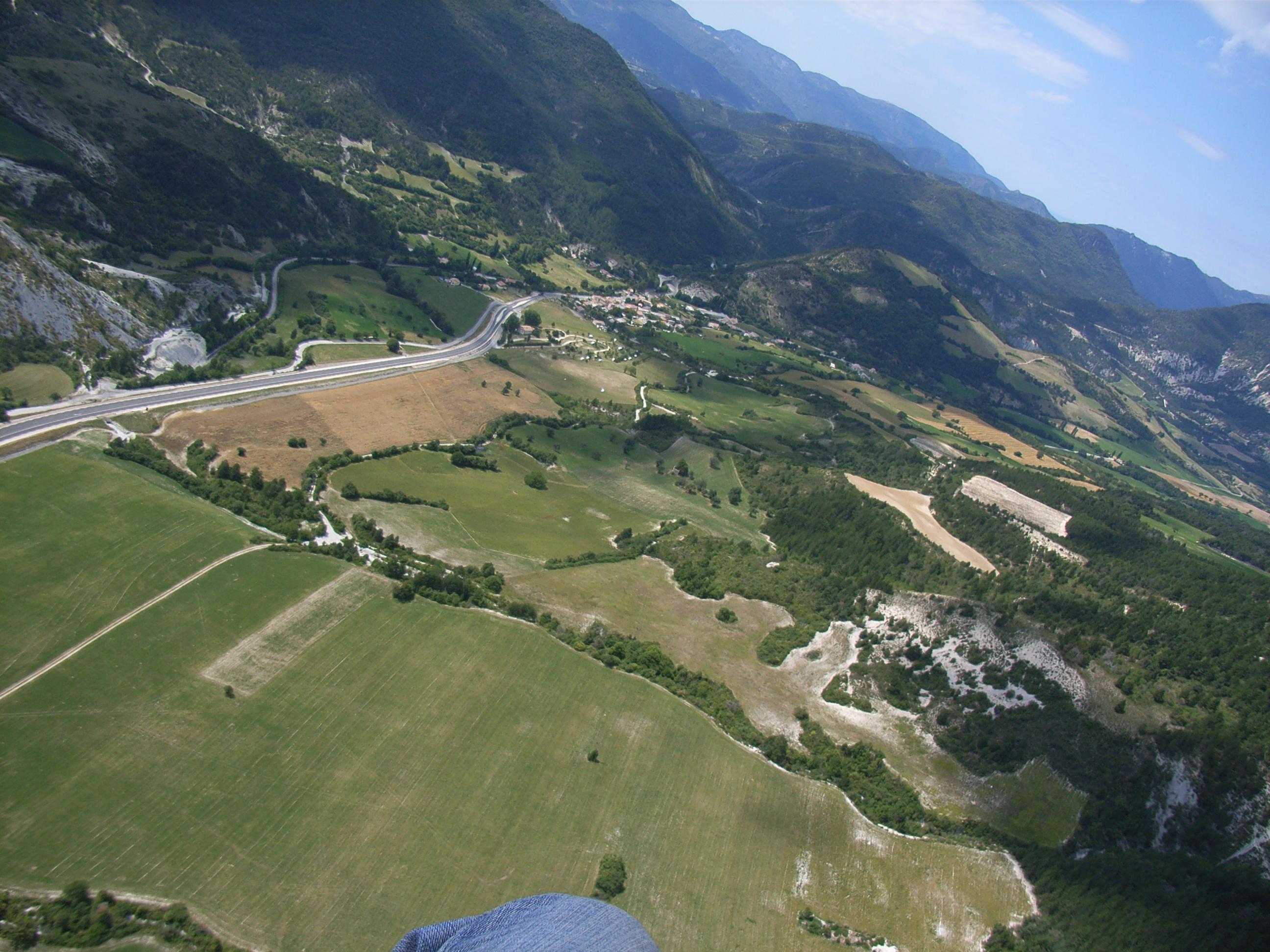 File terroir agricole de saint andr les - Office de tourisme saint andre les alpes ...