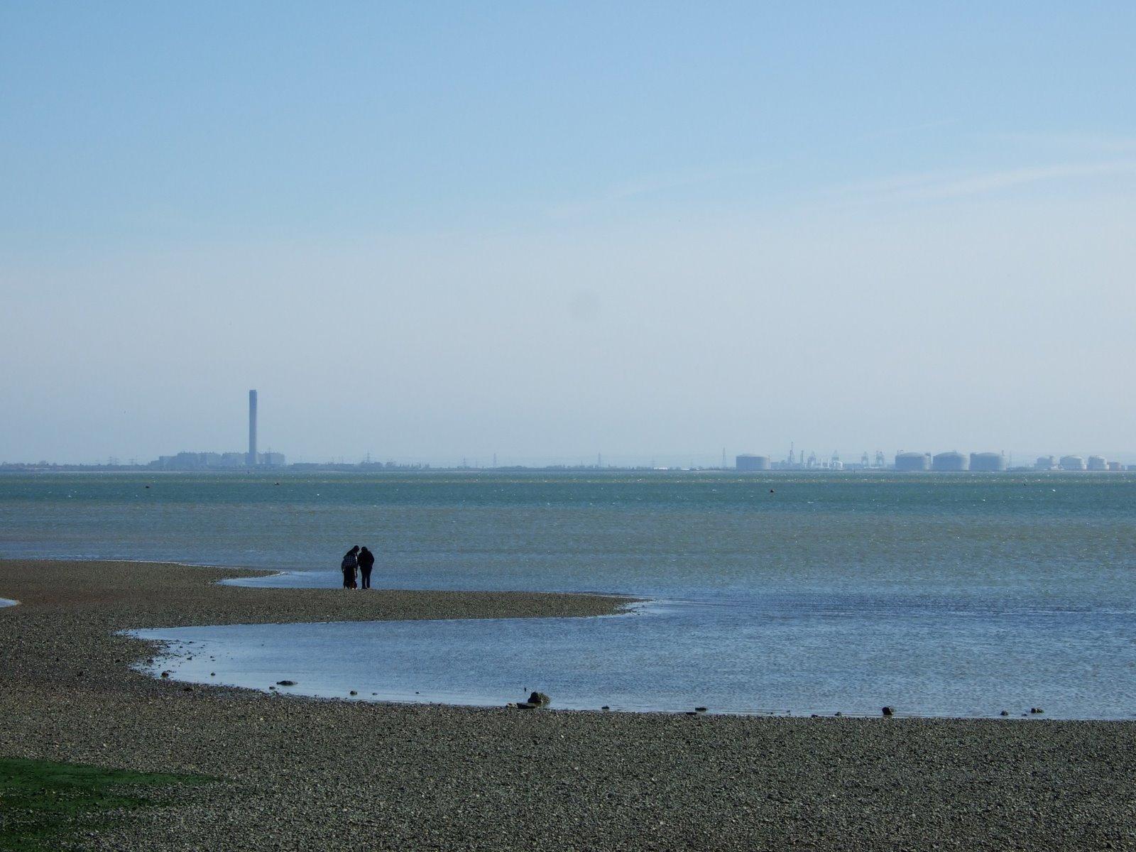 Best Dinghy For Estuary Use