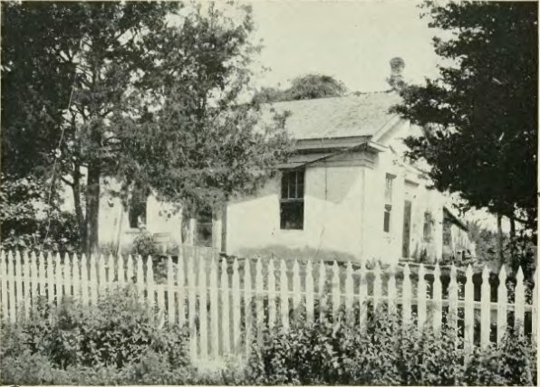 The Maxson House, near Springdale - History of Iowa.jpg