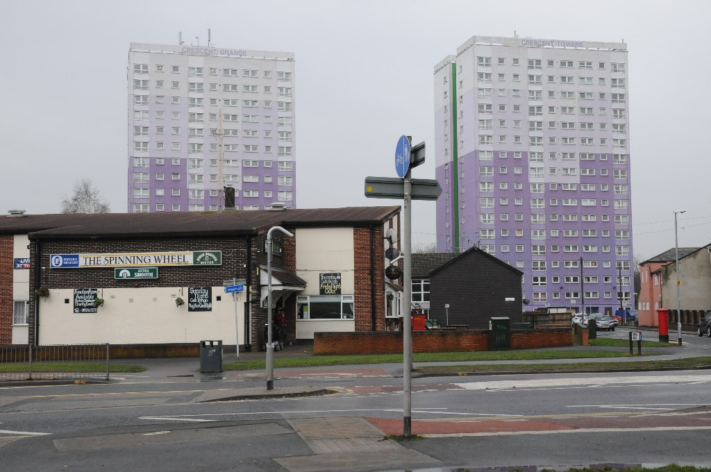 Allied Glass Leeds Postcode