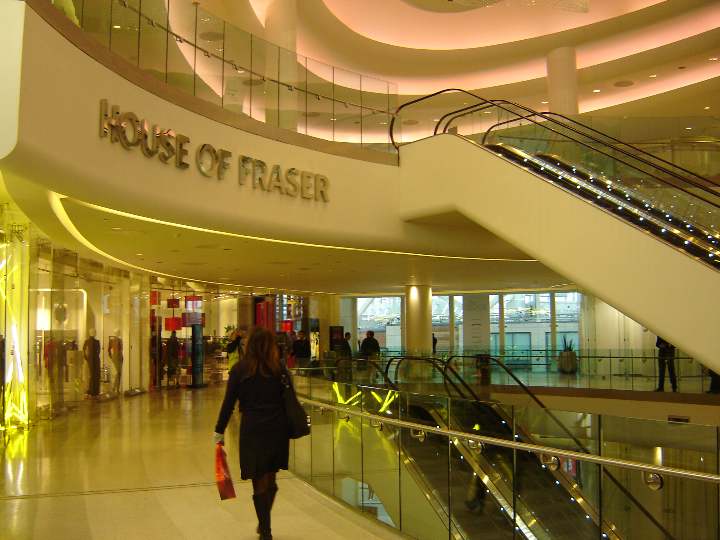 House of fraser wikiwand for Housse of fraser