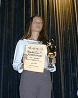 Tina Mietzner 2002 Winterberg