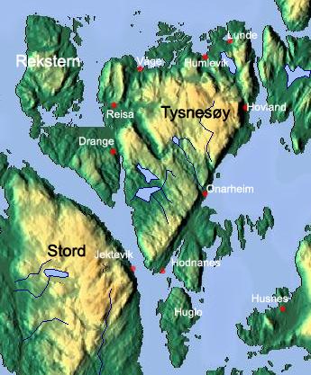 største kommune i norge
