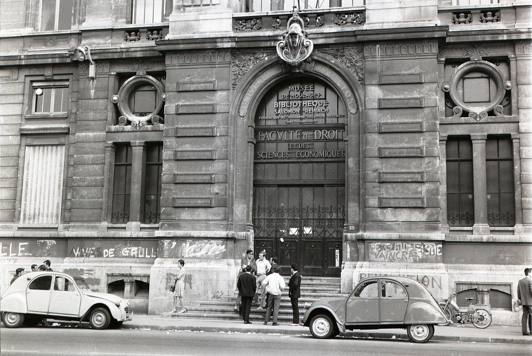 Bibliothèque Ste Foy Les Lyon jean moulin university lyon 3 - wikiwand
