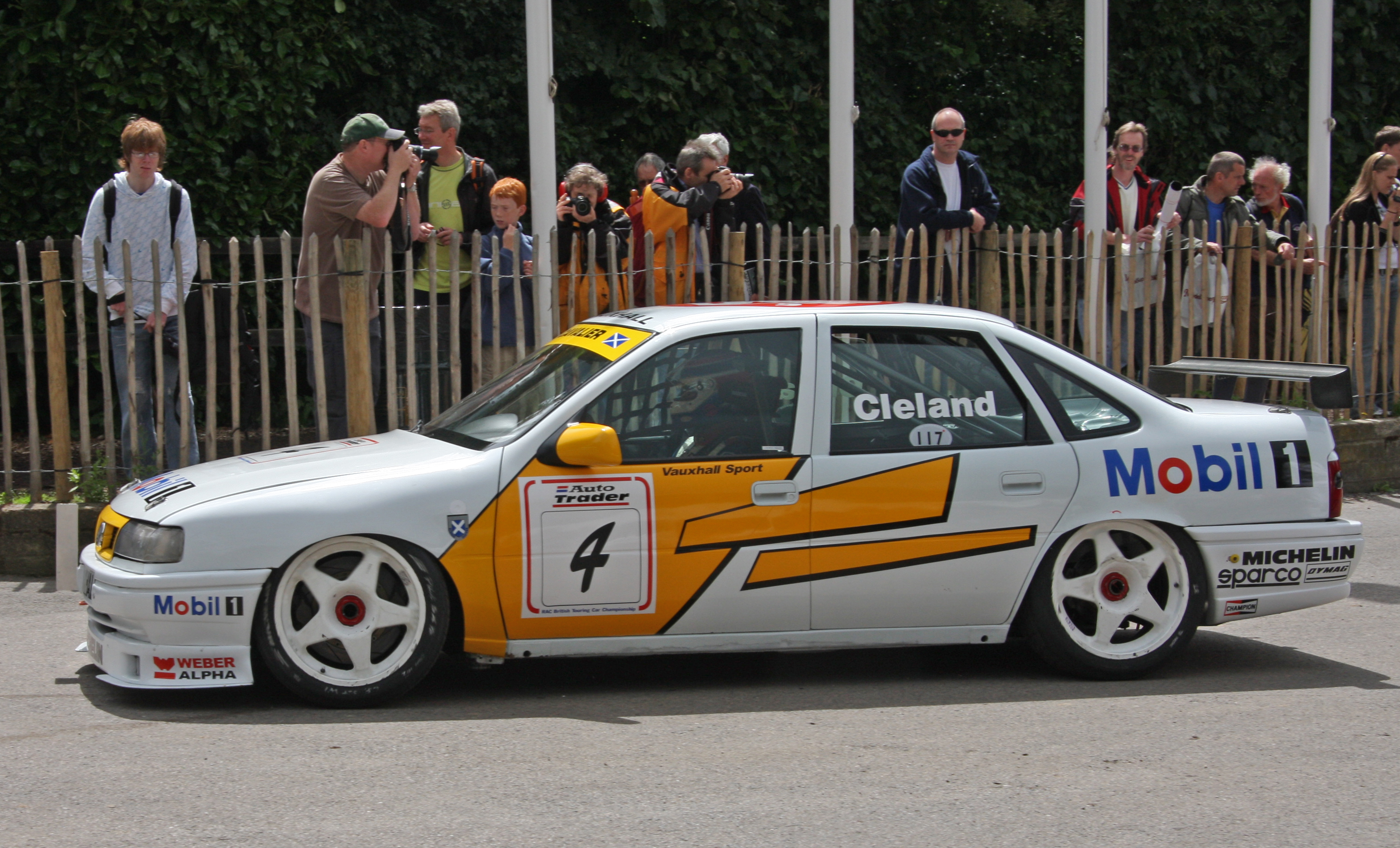 File Vauxhall Cavalier Flickr Exfordy Jpg Wikimedia
