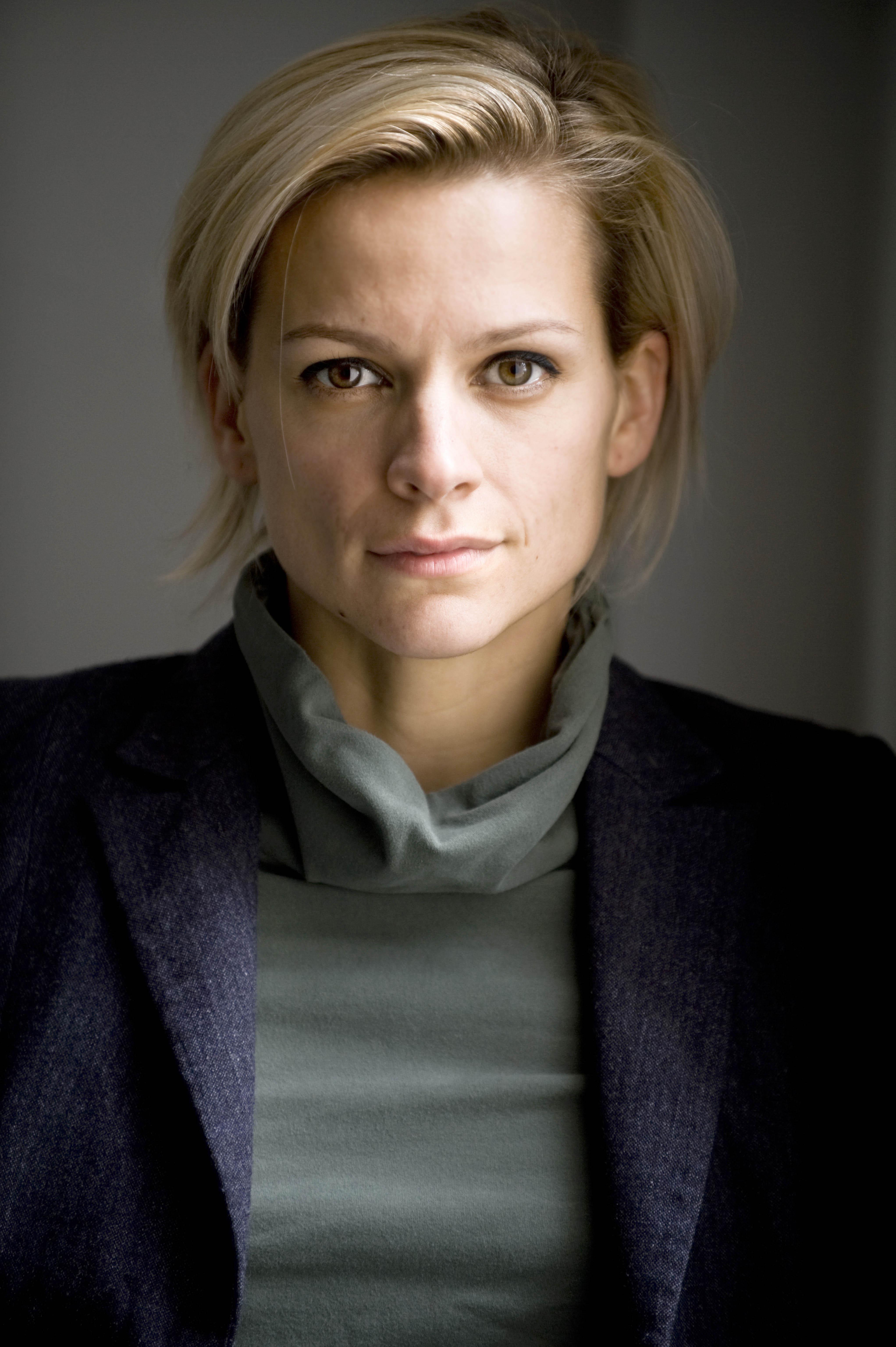 Valerie Maes
