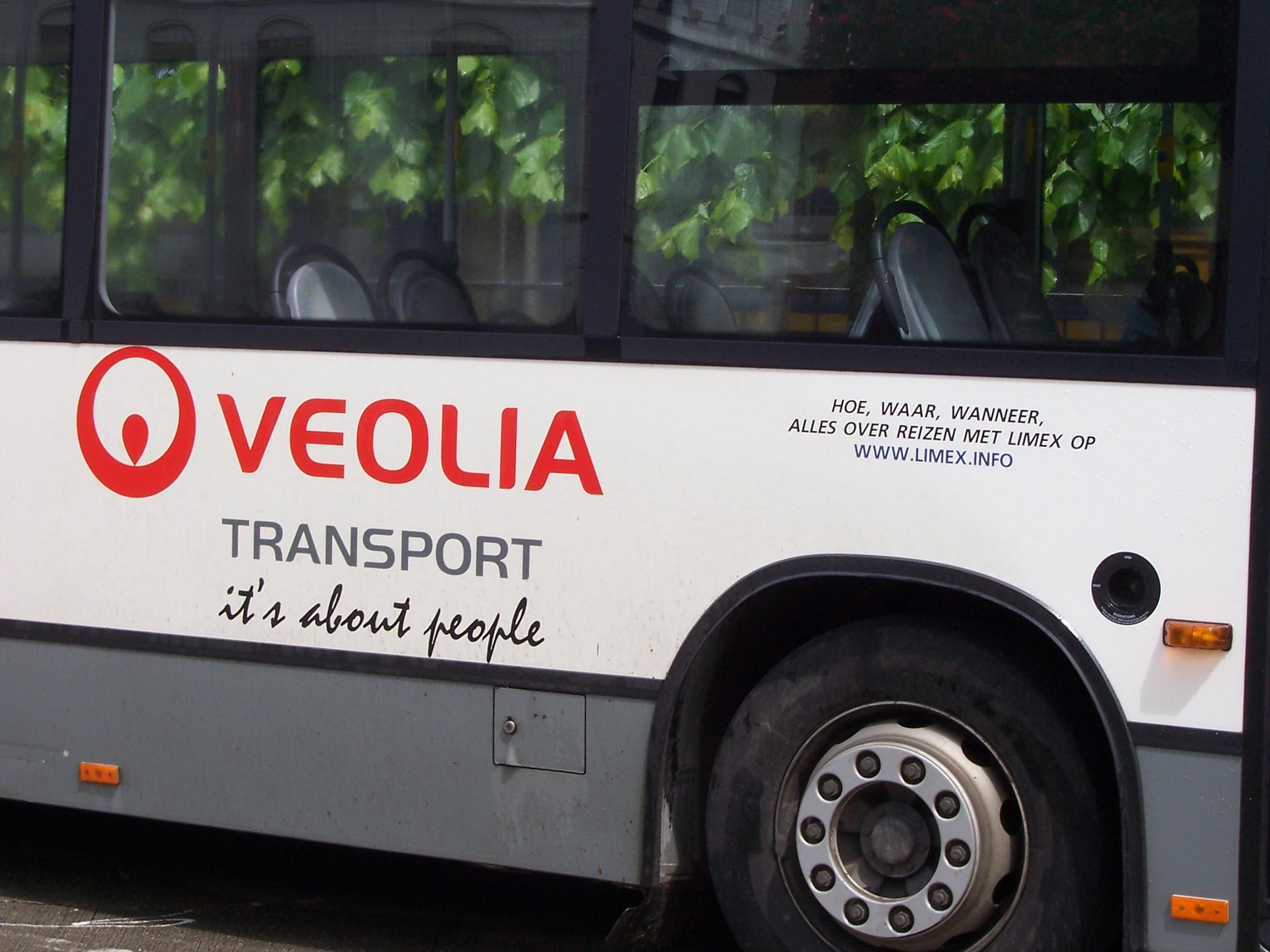 LEO 2.0 wil meer regie op Openbaar Vervoer