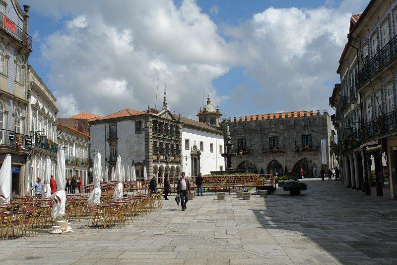 Viana do Castelo – Wikipedia, wolna encyklopedia