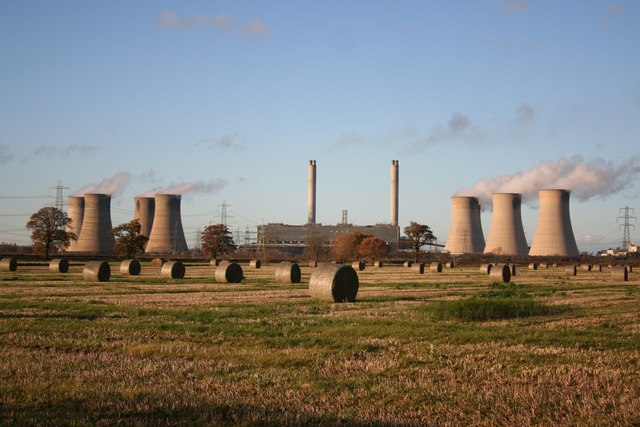 West Burton Power Stations Wikipedia