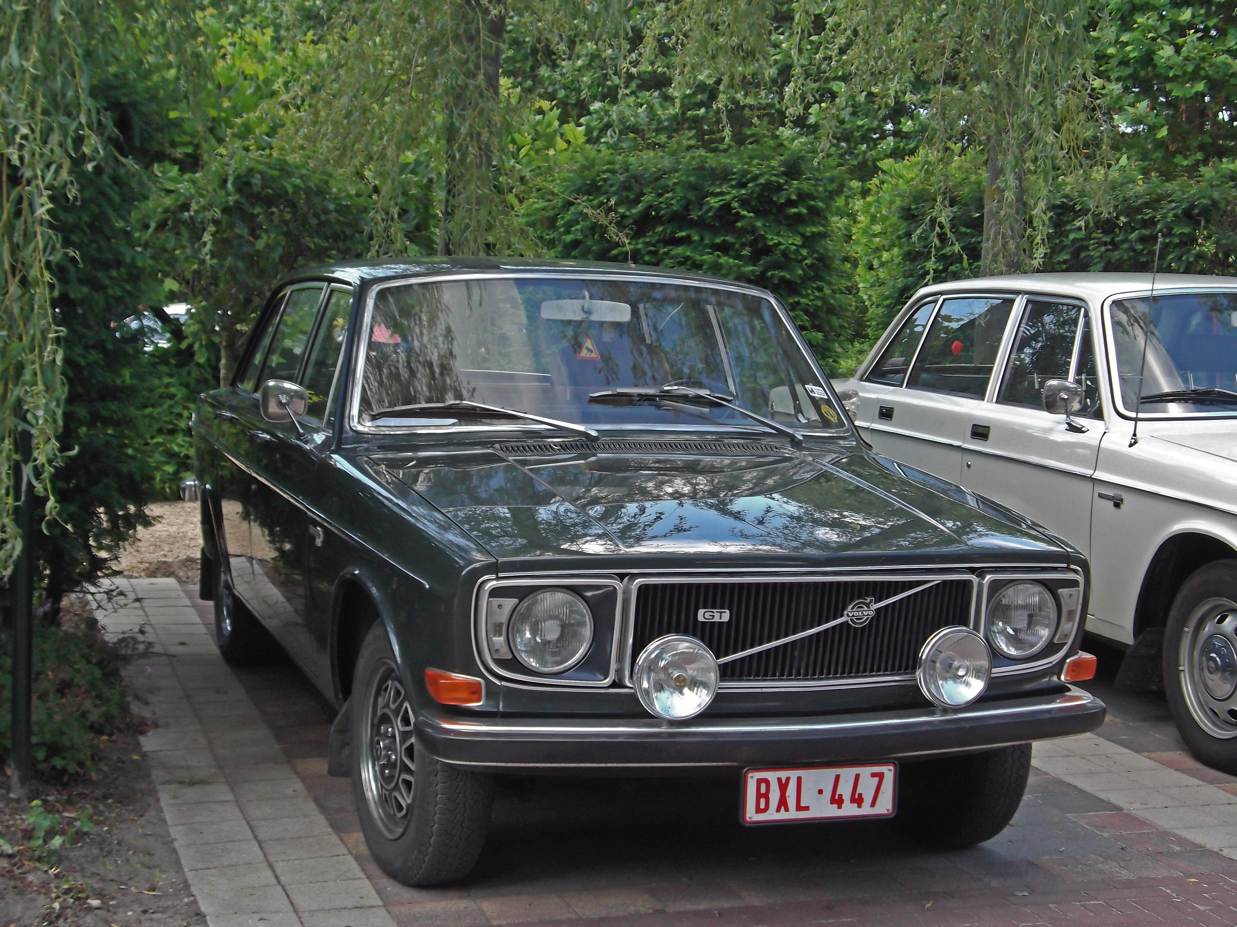 File Volvo 142 Gt 14486651274 Jpg Wikimedia Commons
