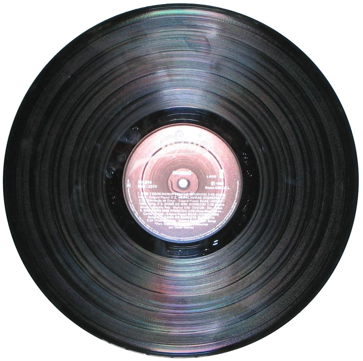 Um LP