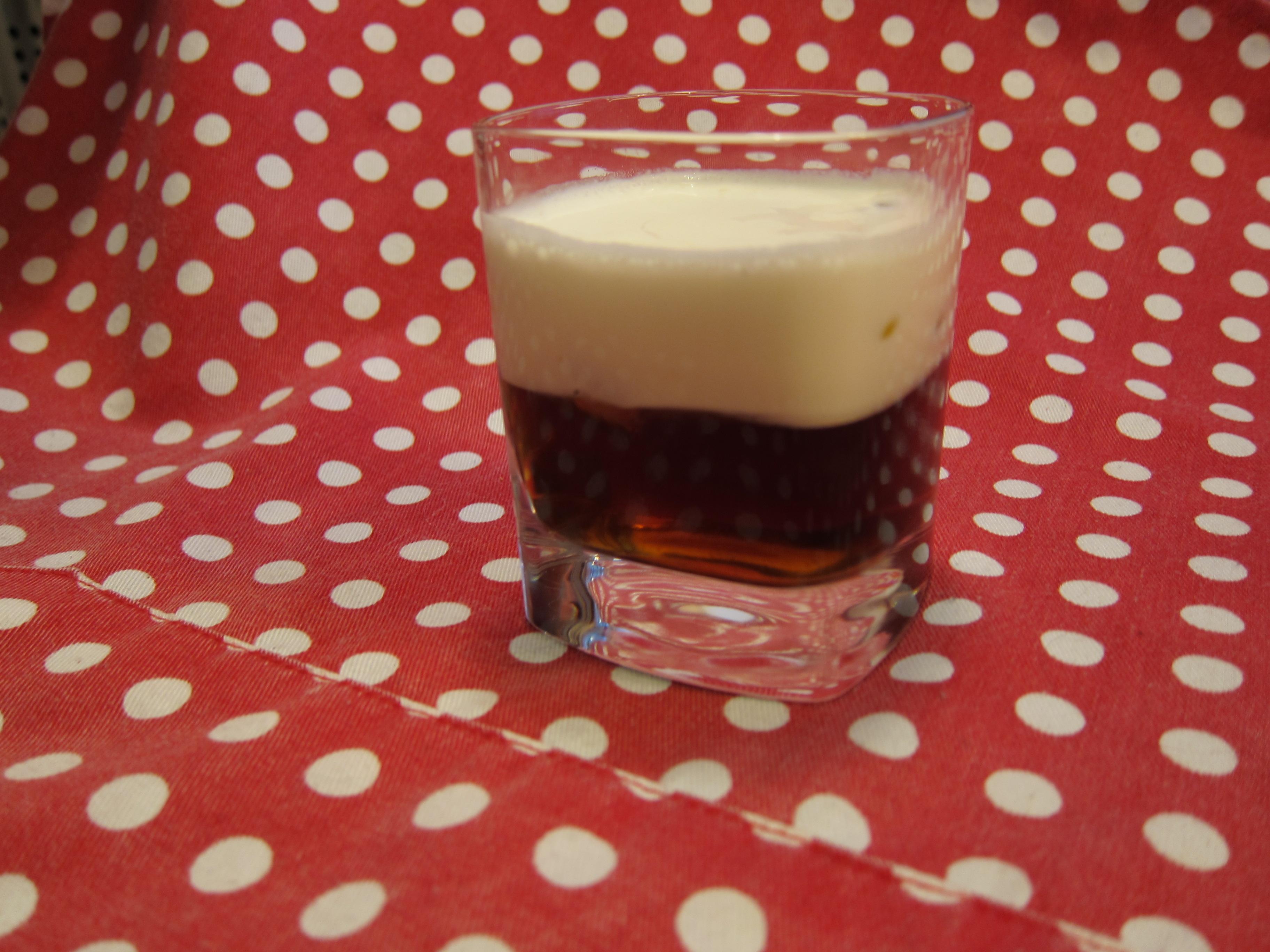 milk shake maple bacon shake the lebowski shake aka white russian milk ...
