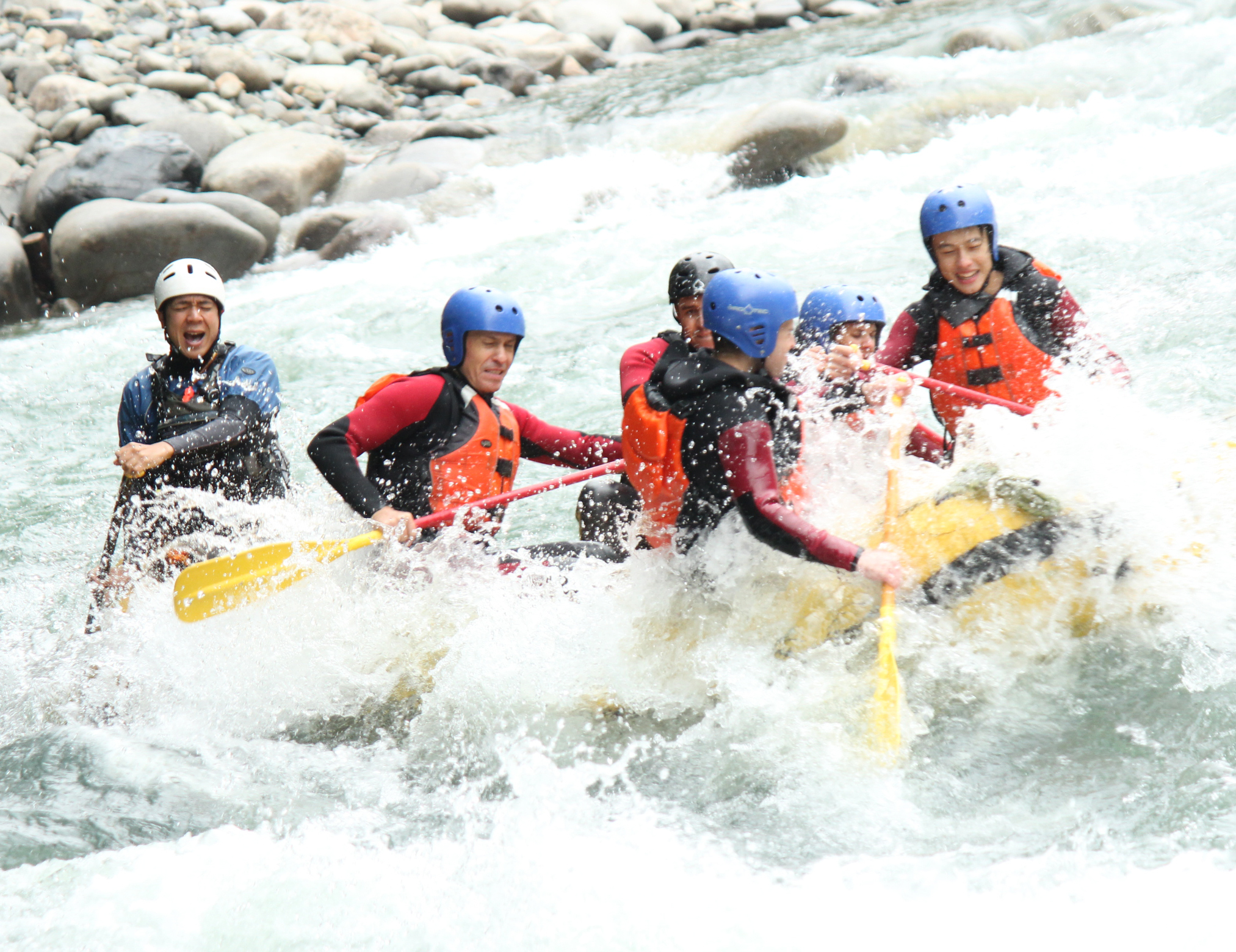 Importance Of Adventure Sports