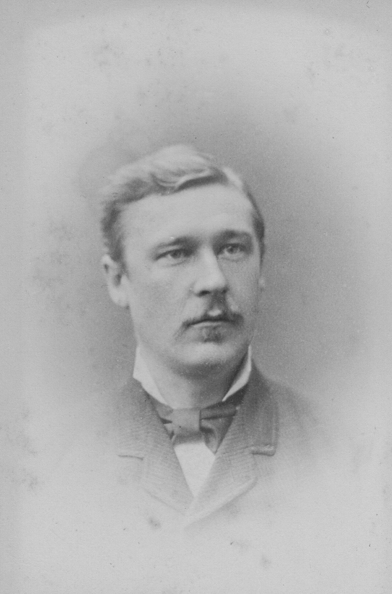 Image of Wilhelm Dreesen from Wikidata