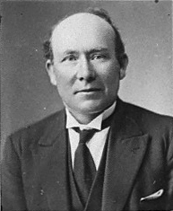 William Denham New Zealand politician