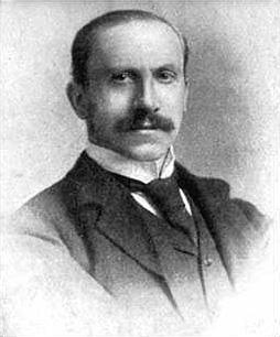 Alfred Milner, 1st Viscount Milner