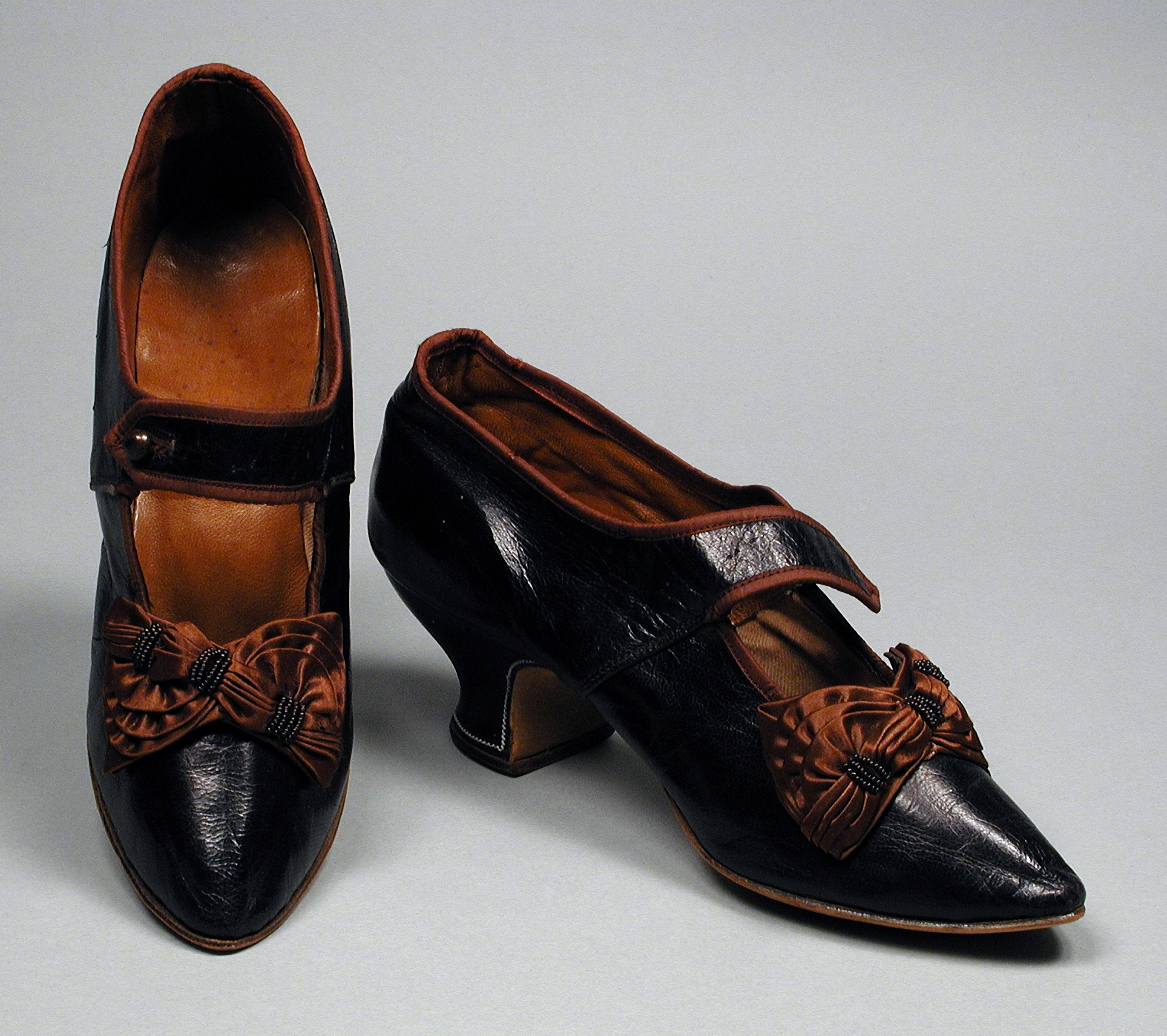 S Reproduction Shoes Wide Shoes