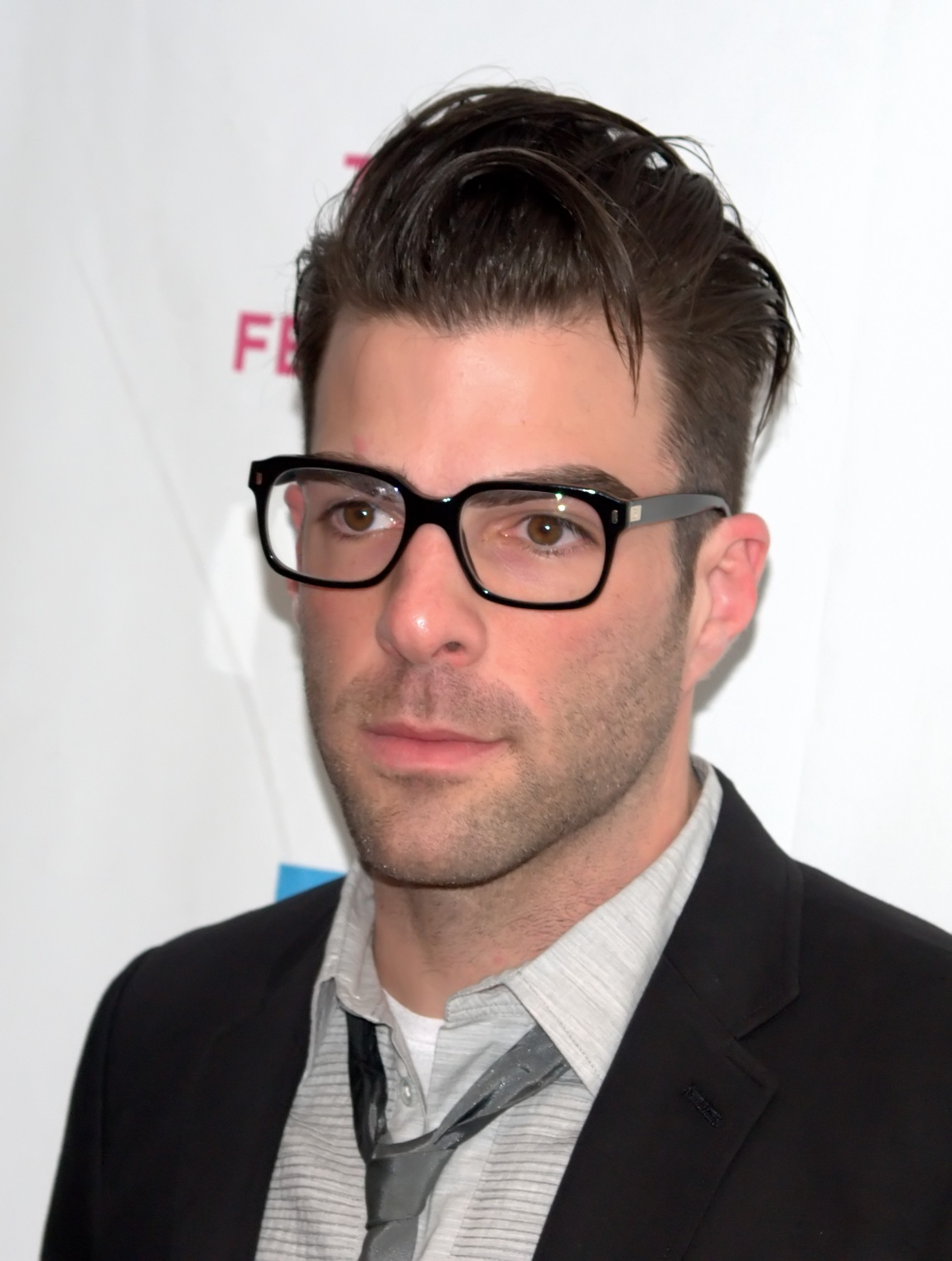 zachary quinto american horror story