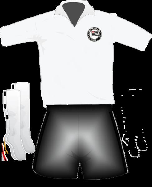 A Evolução dos uniformes do Sport Club Corinthians Paulista compreende as  alterações no uniforme do time de futebolSport Club Corinthians Paulista  desde a ... 90b58ea5949d0