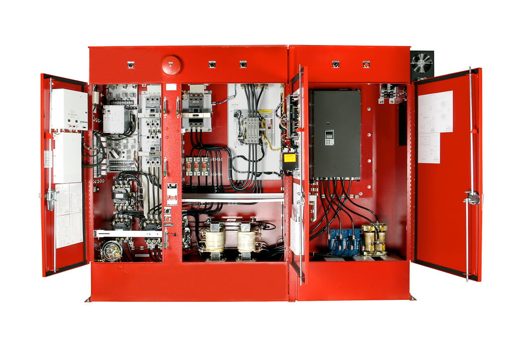 Variable Speed Fire Pump Controller Wikipedia