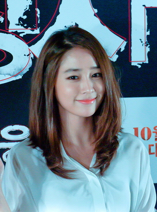 lee min jung - photo #38