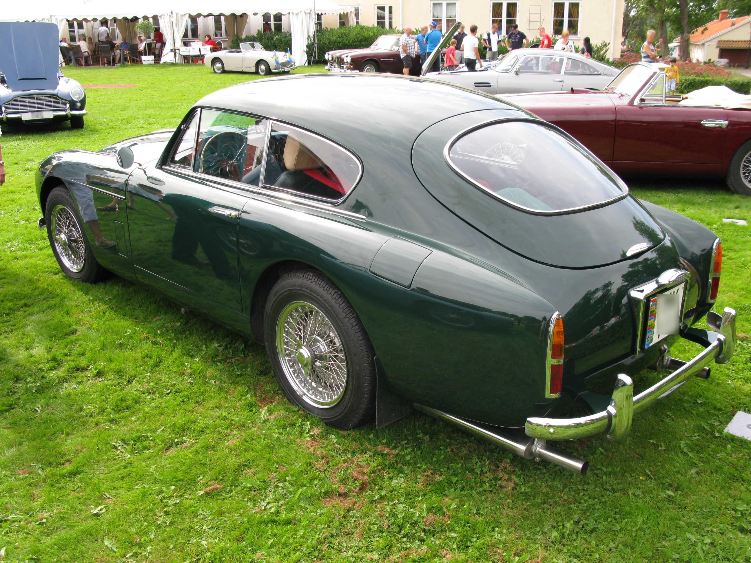 File Aston Martin DB Mk III Rljpg Wikimedia Commons - 1957 aston martin