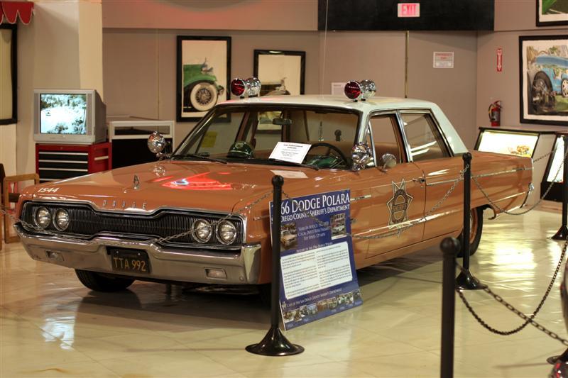 File 1966 Dodge Polara San Diego Police Department Jpg